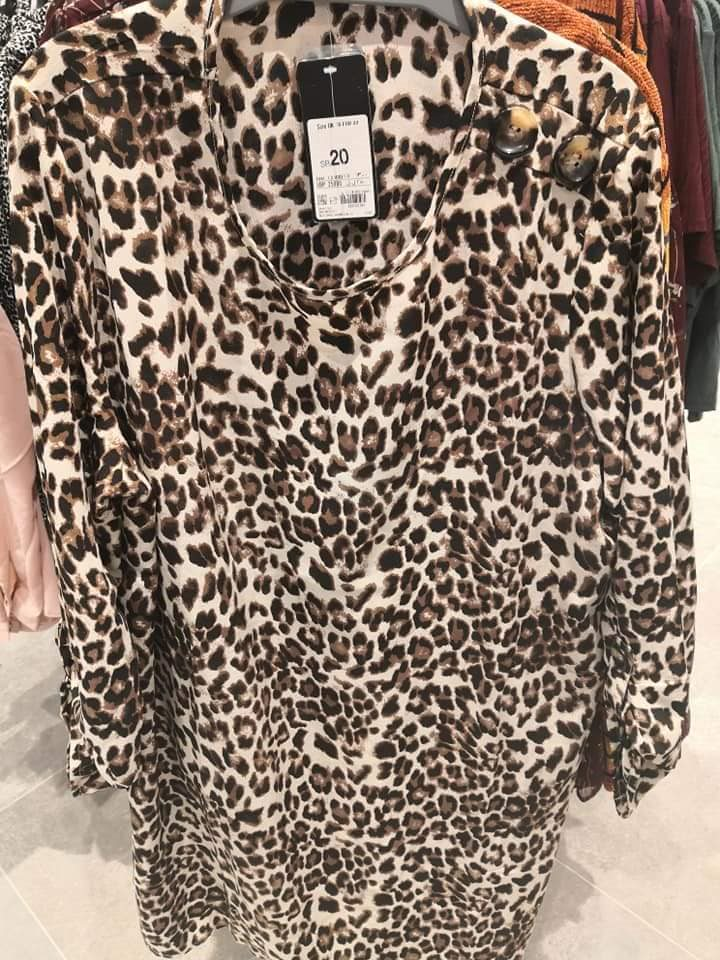 تنزيلات max 2019 بالفروع ملابس نسائية